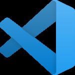 VSCodeのロゴマーク