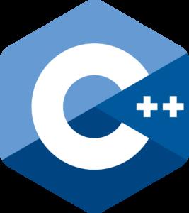 C++のロゴマーク