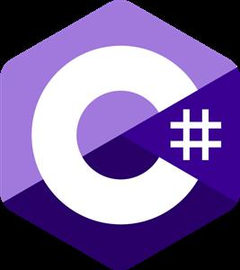 C#のロゴマーク