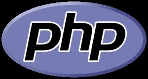 PHPのロゴマーク