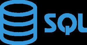 SQLのロゴマーク