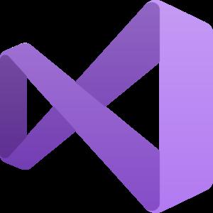 VisualStudioのロゴマーク