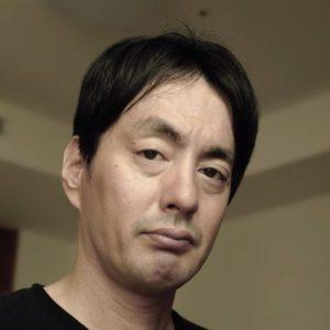 山田進太朗氏の写真