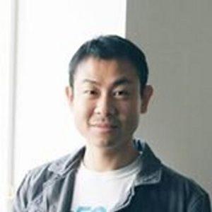 佐々木大輔氏の写真