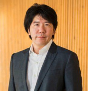 田中良和氏の写真